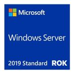 HP Microsoft Windows Server 2019 Standard ROK PT (16-core) - P11058-131