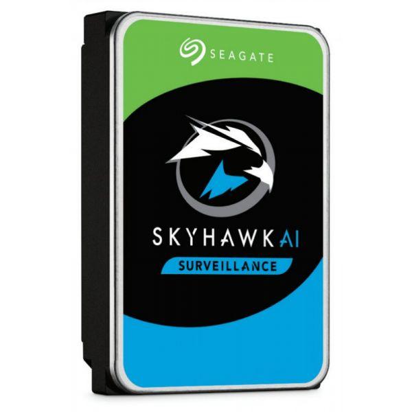 """Seagate 12TB SkyHawk AI 256MB 7.2K 3.5"""" SATA - ST12000VE0008"""