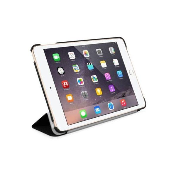 Macally Bookstand iPad Mini 4 Grey