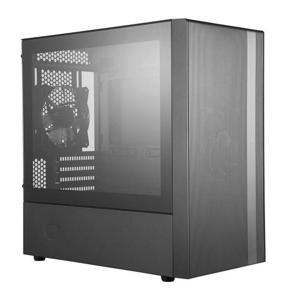Cooler Master MasterBox NR400 - MCB-NR400-KGNN-S00