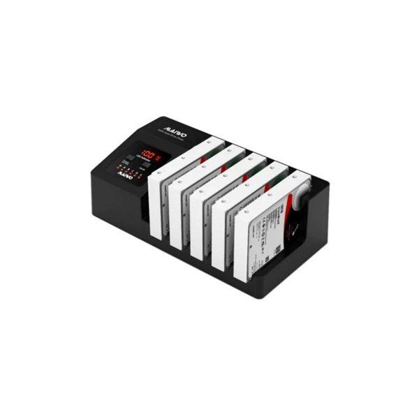 """Blueray Dock HDD SATA 5x 2,5""""/ 3,5"""" USB 3.1 - DS2535U31G"""