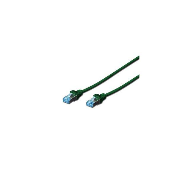 Digitus DK-1532-005/G cabo de rede