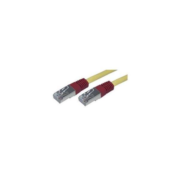 MCL FCX5EBM-1M/J cabo de rede