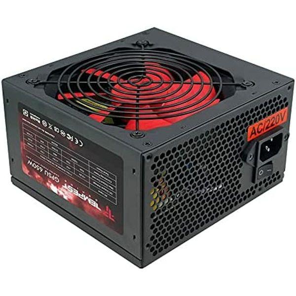 Tempest Gaming GPSU 650W