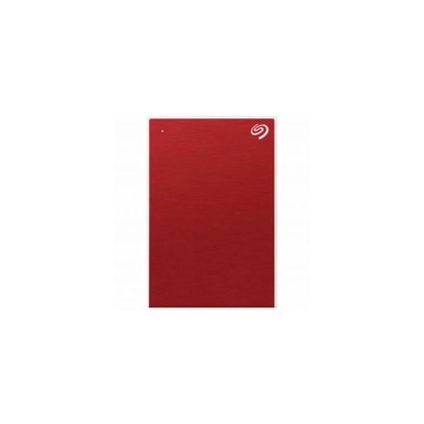 Disco Externo Seagate 4Tb Backup Plus Portable Red USB 3.0/2.0 - 5103962