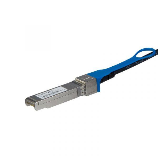 cabo de rede StarTech.com SFP10GAC7M 7m Preto