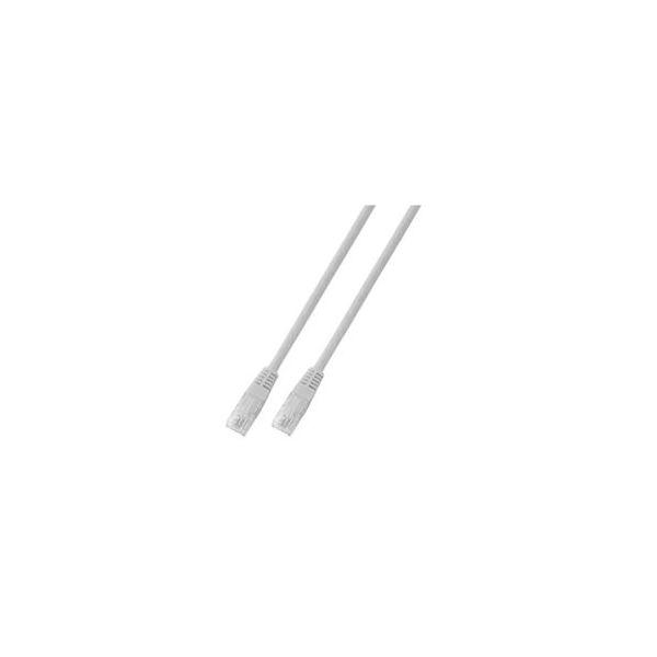 cabo de rede EFB Elektronik K8092.25 25m Cat5e U/UTP (UTP) Branco