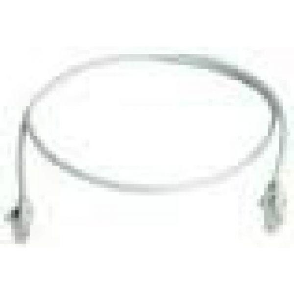 cabo de rede Panduit NK6PC2MY 2 m Branco