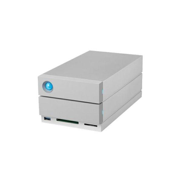 Lacie 28TB 2big Raid - STGB28000400