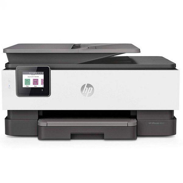 HP Officejet Pro 8022 All-in-One - 1KR65B