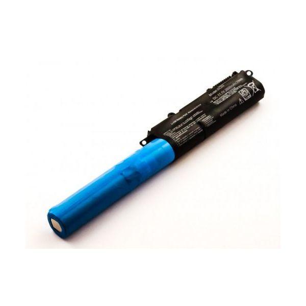 Indigo Bird Bateria Compatível ASUS X540, A31N1519, Li-ion, 11,1V, 2600mAh, 28,9Wh