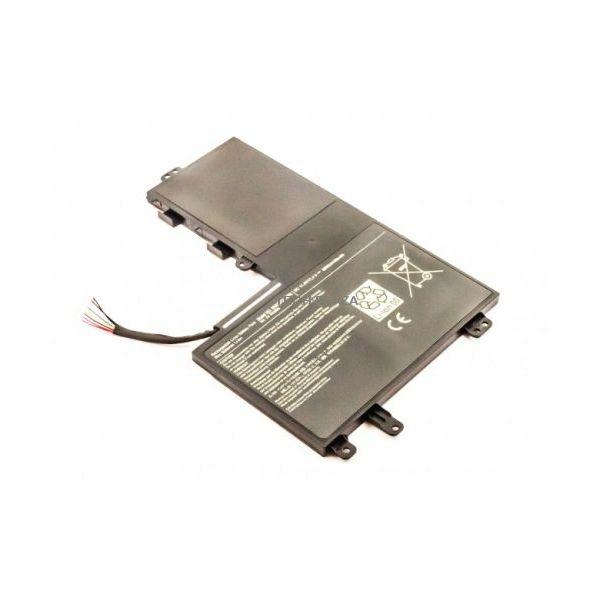Indigo Bird Bateria Compatível Toshiba Satellite M40-A, Satellite M50-A, Satellite M50D-A, Sa