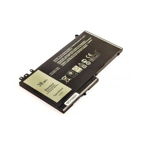 Indigo Bird Bateria Compatível Dell Latitude 12 E5250 - 05TFCY, 09P402, 5TFCY, RYXXH, VVXTW