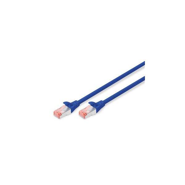 ASSMANN Electronic DK-1644-100/B cabo de rede