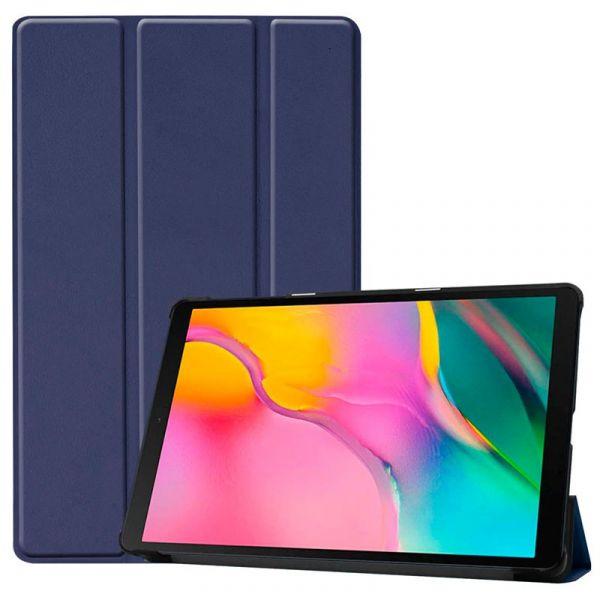 Capa Samsung Galaxy Tab A 2019 T510 / T515 Azul escuro