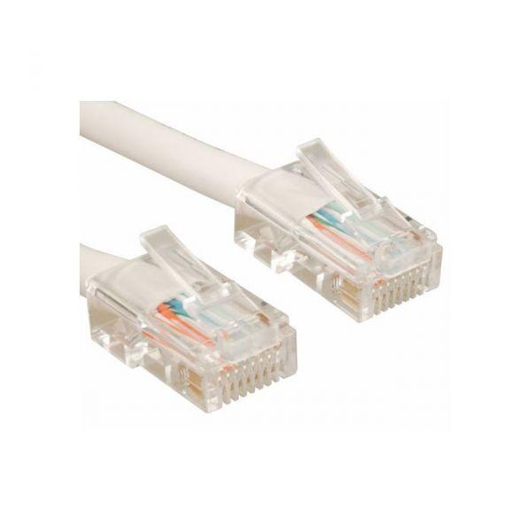 Belkin Cabo de Rede CAT5e Network 1,0 M Utp White