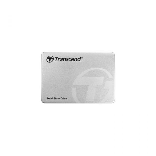 """Transcend 128GB 360S 2.5"""" SATA III MLC SSD - TS128GSSD360S"""