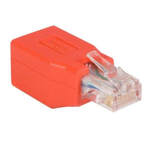 STARTECH Cabo de Rede Adaptador Ethernet 6