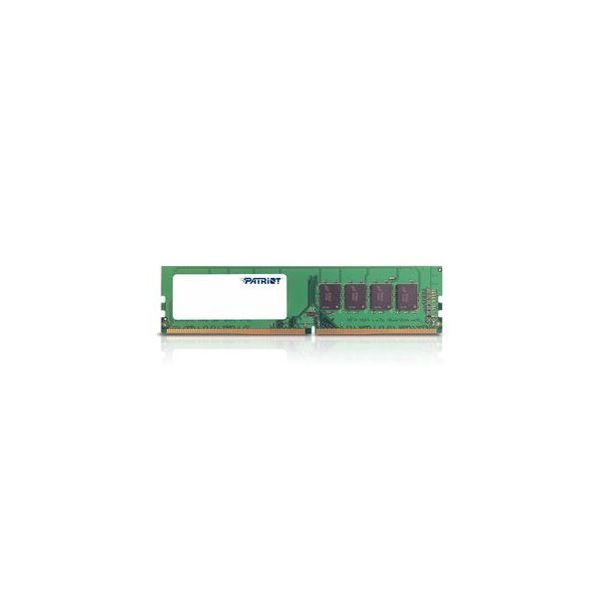 Memória RAM Patriot 8GB DDR4-2666 Kit Signature Line - PSD48G266681