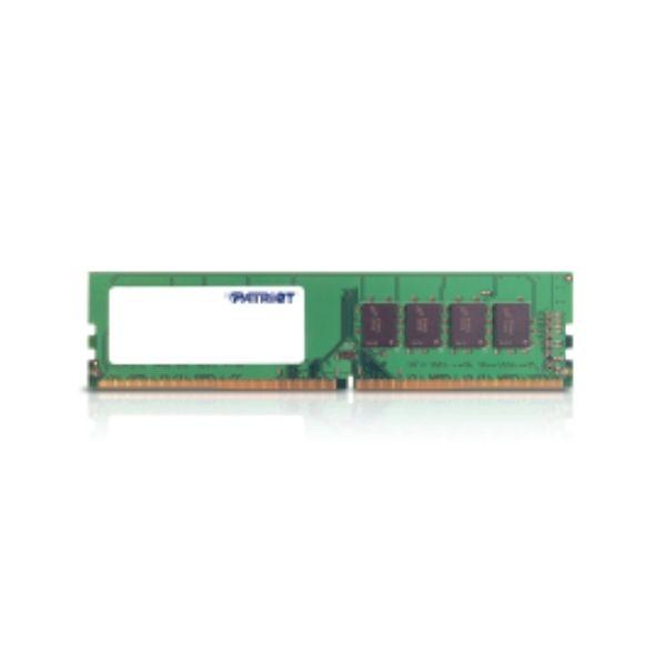 Memória RAM Patriot 8GB DDR4-2666 DR Signature Line - PSD48G266682
