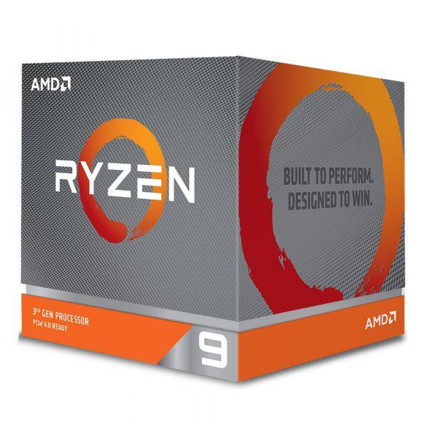 AMD Ryzen 9 3900X 3.8GHz AM4 BOX - 100-100000023BOX