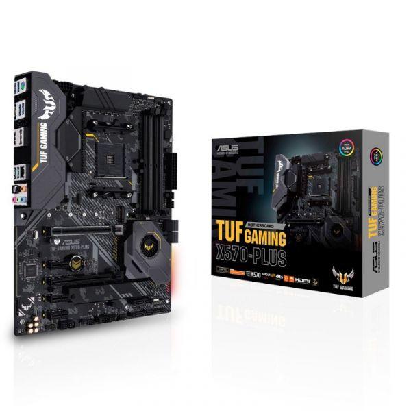 Motherboard Asus TUF Gaming X570-Plus - 90MB1180-M0EAY0