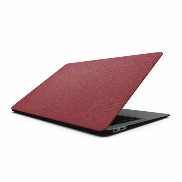 "Unotec Capa Portátil Star Light Macbook Air 13"" (2018) Red"