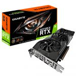 Placa Gráfica Gigabyte GeForce RTX 2060 SUPER Gaming 8GB OC GDDR6 (PCI-E) - GV-N206SGAMING