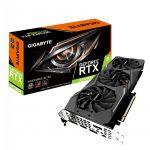 Placa Gráfica Gigabyte GeForce RTX 2070 SUPER Windforce 8GB OC GDDR6 (PCI-E) - GV-N207SWF3OC-8GC