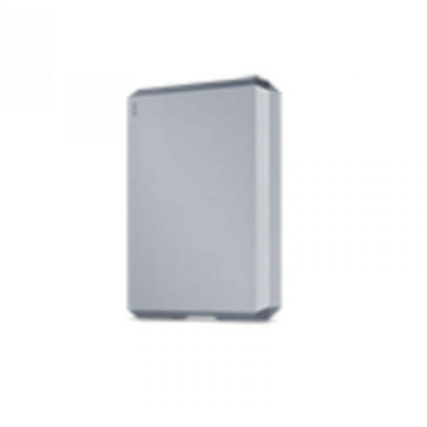 Disco Externo Lacie 2TB Mobile Drive USB-C Moon Silver