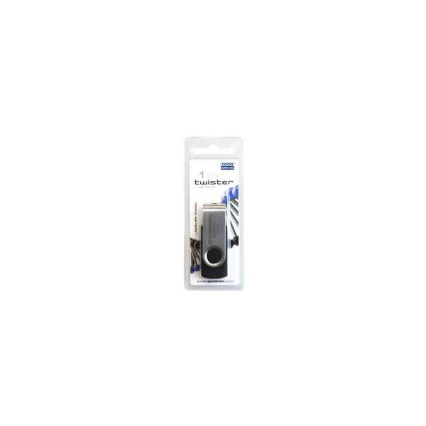 Goodram 16GB Twister Slim USB 3.0 - PD16GH2GRTSSR