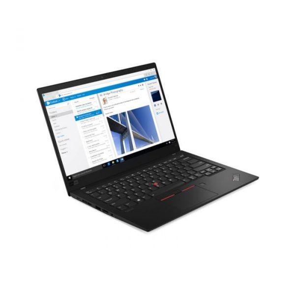 "Portátil Lenovo ThinkPad X1 Carbon (7ª Geração) 14"" i7-8565U 16GB 512GB SSD W10Pro - 20QD0037PG"