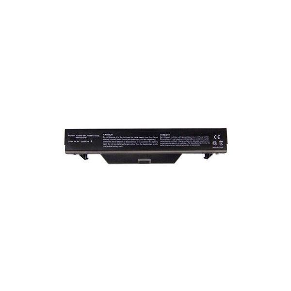 Bateria Compatível para HP ProBook 4510 HSTNN-IB88 4400mAh - MS004922