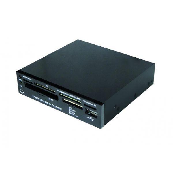 Ewent USB 2.0 Card Reader - EW1059