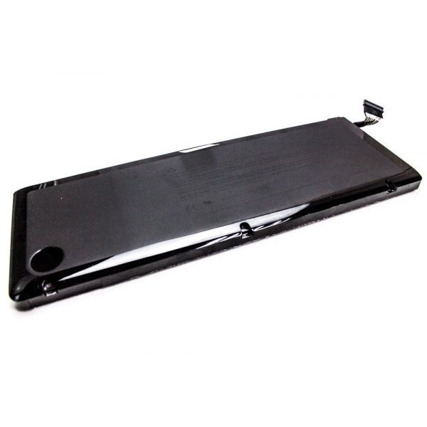"Bateria P/ Portátil Compatível Apple 95WH Laptop 17"" New Alum Unibody Macbook Serie - BATPORT-76"