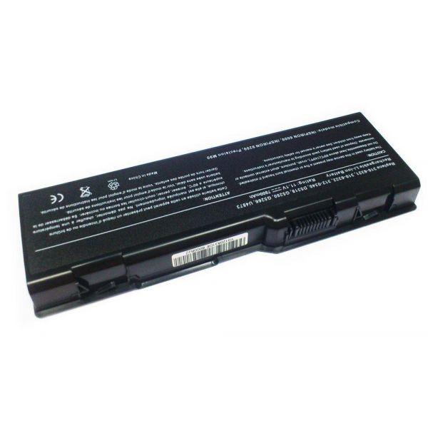 Bateria P/ Portátil Compatível Dell 7800mAh Inspiron 6000 9200 9300 9400 M1710 - BATPORT-194