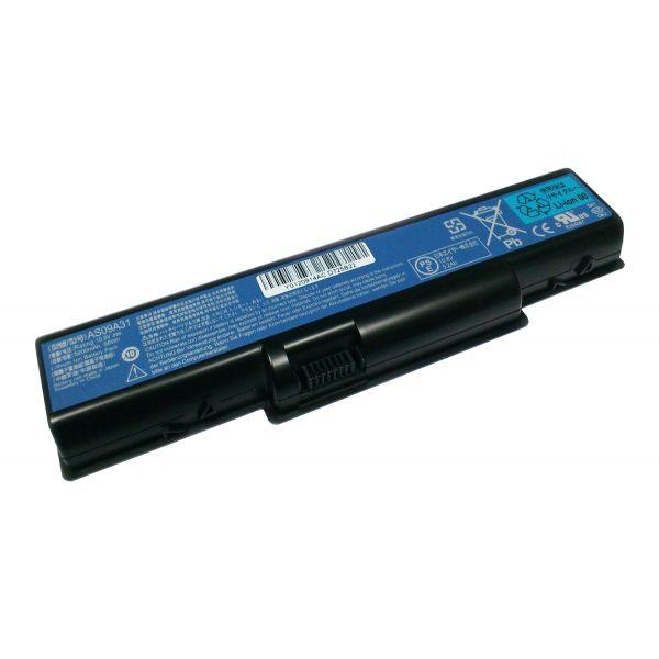 Bateria P/ Portátil Compatível Acer 5200mAh AS09A61 TJ61 TJ62 TJ63 TJ64 TJ65 - BATPORT-56