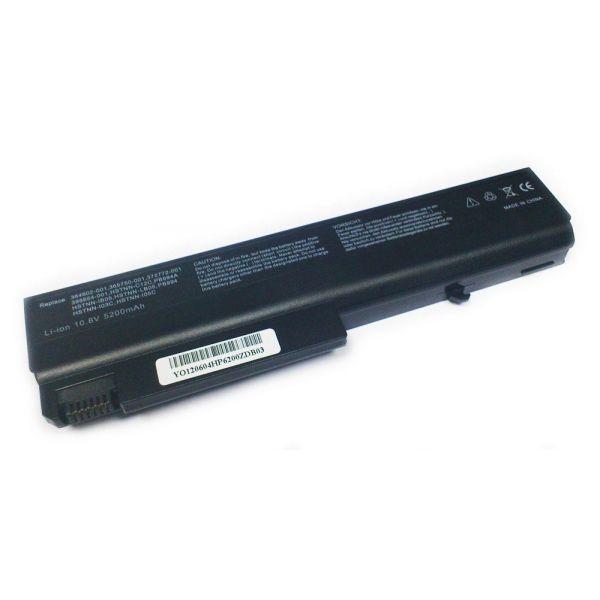 Bateria P/ Portátil Compatível hp 5200mAh Compaq 6510B, NC6105 NC6200 NX5100 - BATPORT-261