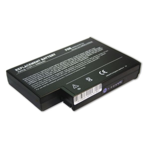 Bateria P/ Portátil Compatível hp 5200mAh NX9040 NX9030 NX9020 NX9010 NX9000 - BATPORT-271