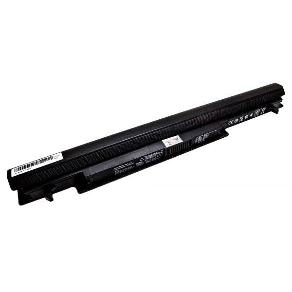 Bateria P/ Portátil Compatível Asus 2200mAh A46 Ultrabook - BATPORT-79