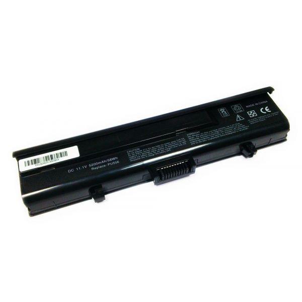 Bateria P/ Portátil Compatível Dell 5200mAh Inspiron 1318, Xps M1330, Xps 1350 - BATPORT-162