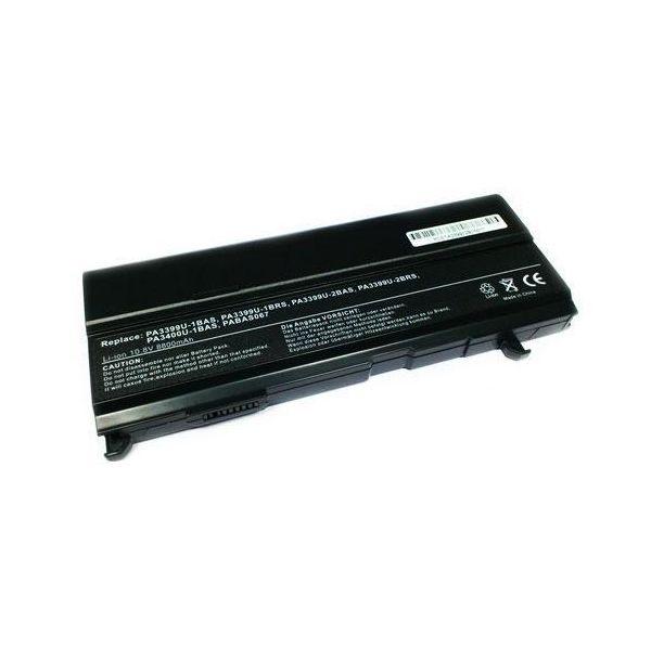 Bateria P/ Portátil Compatível Toshiba Satellite 8800mAh A100 A105 A80 M100 - BATPORT-479
