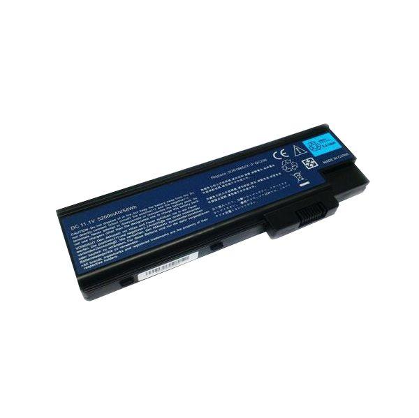 Bateria P/ Portátil Compatível Acer Aspire 5200mAh 7000 7100 9300 9400 Series - BATPORT-36