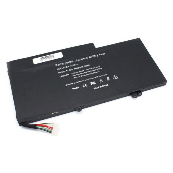Bateria P/ Portátil Compatível hp Envi 4500mAh NP03XL - BATPORT-294