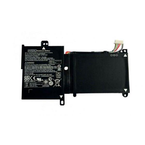 Bateria P/ Portátil Compatível hp 4050mAh HV02XL - BATPORT-237
