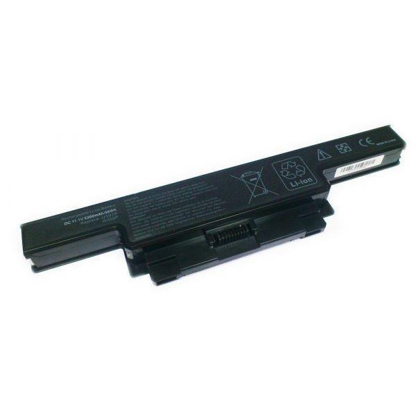 Bateria P/ Portátil Compatível Dell 5200mAh Studio 1450 - BATPORT-175