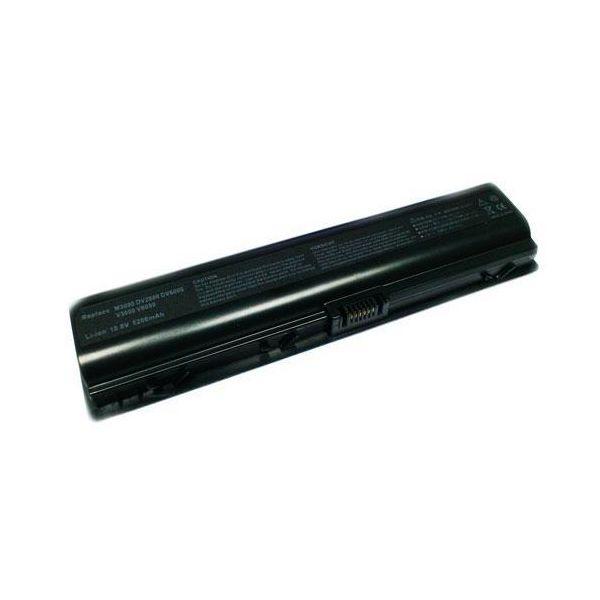 Bateria P/ Portátil Compatível hp 5200mAh Presario A900 C700 F500 F700 V3000 - BATPORT-275
