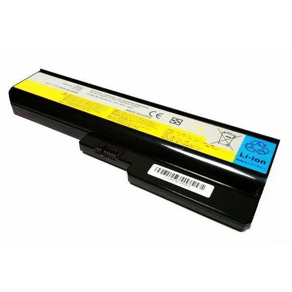 Bateria P/ Portátil Compatível Lenovo 4400mAh G430 / G450 / G530 / G550 - BATPORT-323