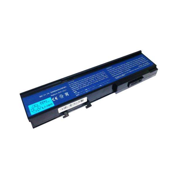 Bateria P/ Portátil Compatível Acer Aspire 5200mAh 2920, 3620, 3640, 5540, 5590, 5550 - BATPORT-31