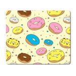 Cool Tapete de Rato Cool - Donuts